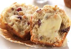Gluten-Free Harvest Muffins made with baking mix Recipe