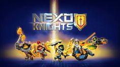 Image result for nexo knight cake