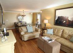 Crescent Beach Vacation Rentals | CRESCENT DUNES 601 - Ocean Front Myrtle Beach Rental | 12 - Retreat Myrtle Beach Rental