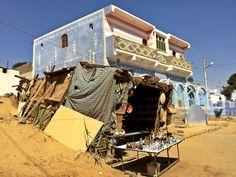 Viajes a Egipto – Pueblos nubios en Aswan9