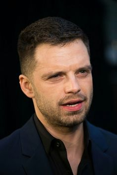 Sebastian Stan [London]