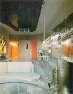 Paul Rudolph Apartment NYC