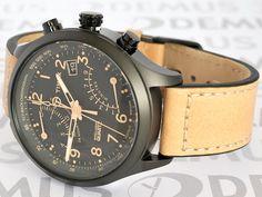 Zegarek Timex T2N700 \ Zegarki Timex \ Timex Chronograph Zegarki Timex \ Zegarki meskie Timex \ sklep :: DEMUS.pl