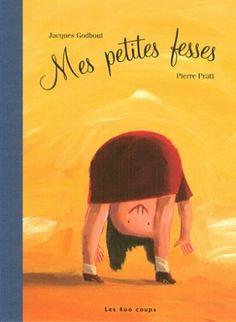 Livres Ouverts : Mes petites fesses