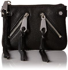 online shopping for Rebecca Minkoff Moto Pouch from top store. See new offer for Rebecca Minkoff Moto Pouch Black Clutch, Louis Vuitton Monogram, Rebecca Minkoff, Pouch, Amazon, Clutches, Best Deals, Clutch Handbags, Ebay