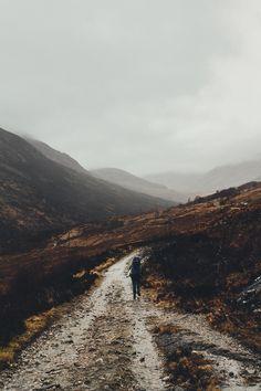 Scottish Highlands #adelinetravels