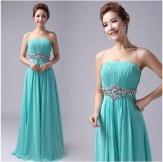 Amazon.com: Fashion Plaza Women's Strapless Dress: Clothing