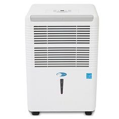 Whynter RPD-621EW Energy Star Portable Dehumidifier, 60-Pint - The Whynter Energy Star RPD-621EW portable dehumidifier is a high capacity unit with an outstanding capability of removing up to 60 pints of moisture from the air per day. This portable dehumidifier creates a very efficient and powerful companion to any home or workplace dealing with high levels... - http://ehowsuperstore.com/bestbrandsales/appliances/whynter-rpd-621ew-energy-star-portable-dehumidifier-60-pint