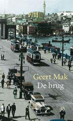 2007 - Geert Mak - De brug