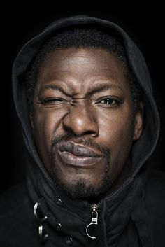 Roots Manuva. Witness the fitness!