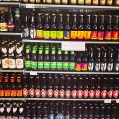 #glutenfree mongozo beer @ Jumbo supermarket #Glutenvrij bier bij de Jumbo
