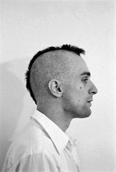 Robert De Niro as Travis Bickle (Taxi Driver)