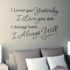 Love Quotes X - Love Quotes for Him - Love Quotes and Sayings