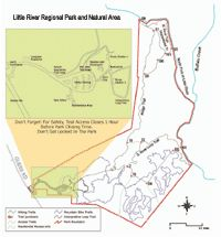 The Little River Regional Park and Natural Area