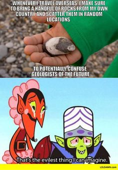 An evil game to prank geologists of the future. http://ibeebz.com