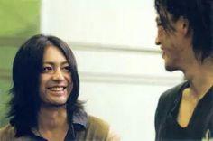 Crows zero | Suzuran | Takiya + Serizawa | Oguri Shun + Yamada Takayuki