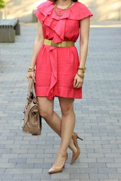 Crazy Style Love - Think Pink