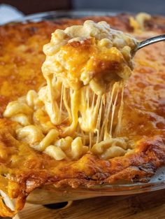 Coop, Author at Coop Can Cook The CHEESIEST Macaroni and Cheese That EVER Lived!The absolute cheesiest mac and cheese recipe ever! 5 cheeses make up this dish of comfort. Cheesy Mac N Cheese Recipe, Macaroni Cheese Recipes, Best Mac And Cheese, Mac And Cheese Homemade, Best Baked Mac And Cheese Recipe, Baked Mac And Cheese Recipe Soul Food, Cooking Macaroni, Fromage Cheese, Cheddar Cheese