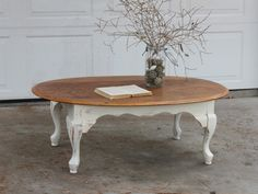 1920s Style Coffee Table Http Therapybychance Com Pinterest