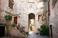 Trogir, Croatia (by G Dubic)