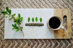 Is Caffeinated Tea Growing in Your Backyard? Caffeine In Tea, Wild Edibles, Beer Recipes, Home Food, Eat Right, Herbal Tea, Herbalism, Tea Pots, Nutrition