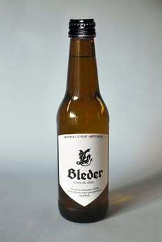 Bleder by Laia Corominas, via Behance