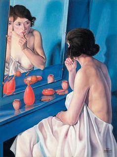 #Arts #Exposition La #toilette, naissance de l'#intime #Musée #Marmottan #Monet #Paris http://www.artlimited.net/agenda/exposition-collective-toilette-naissance-intime-photographie-peinture-sculpture-marmottan-monet/fr/7582631 #art
