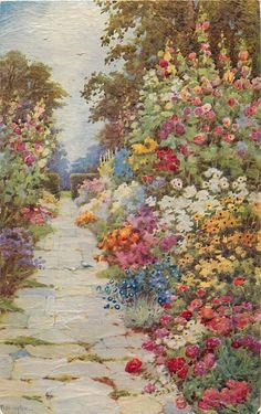 Flora Pilkington