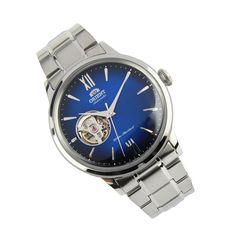 Sport Watches, Cool Watches, Watches For Men, Wrist Watches, Stylish Watches, Orient Watch, Celebrity Travel, Travel Design, Men Necklace