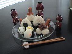 Image detail for -Japanese Snacks by *MuirinConall on deviantART