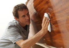 Trucos caseros para limpiar la madera | Hacer bricolaje es facilisimo.com