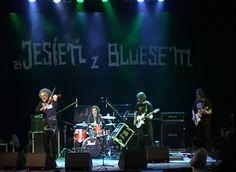 Blues rock band - http://janadamski.eu/2016/03/blues-rock-band/