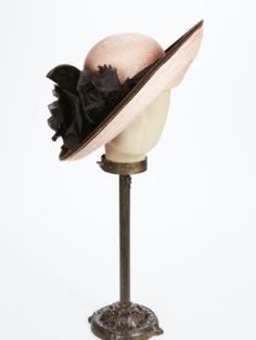 Women's Hats Jeanne Marie Spring 2018 S55 Straw , deep discounts, Spring and Summer Fashion great for the derby.
