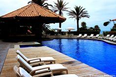 Rosarito Beach Hotel - Baja California, Mexico via @katherinebel
