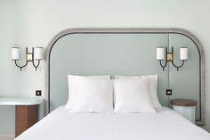 Hotel Bienvenue - Triple Room