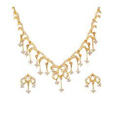 Barkha Necklace