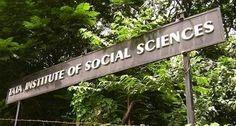Research Assistant Posts | TISS | Govt Jobs