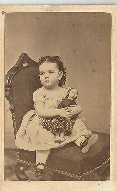 goodyear rubber doll by Lauren Jaeger Mikalov, via Flickr