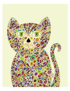 kewl katz | Pin by Stephanie West on Kewl Katz | Pinterest