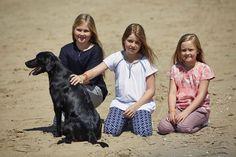 Foro Hispanico de Opiniones sobre la Realeza: La Familia Real holandesa posa para la prensa en Meijendel 10/7/2015