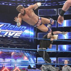 SmackDown 12/13/16: SmackDown Tag Team Championship No. 1 Contenders' Battle Royal