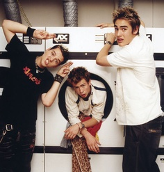 Busted, McBusted won't work without Charlie:((((
