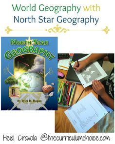 World Geography with North Star Geography