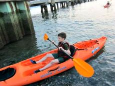 Boating in New York City: Free Kayaking, Canoeing and Rowing for Families