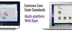 iLiveMath™ Common Core State Standards Series