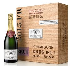 Finest & Rarest Wines Featuring an Important West Coast Collection & Krug 1915   Sotheby's