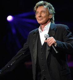 Barry Manilow (born Barry Alan Pincus in Brooklyn, New York on June 17, 1943) is an American singer and songwriter.