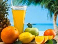 Riu Hotels & Resorts offer healthy fruit cocktails to their guests. Riu Hotels & Resorts ofrecen cócteles de frutas a sus huéspedes. Summer Fruit, Healthy Summer, Healthy Fruits, Fruits And Veggies, Healthy Juices, Healthy Drinks, Vegetables, Jugo Natural, Sugar Detox Diet