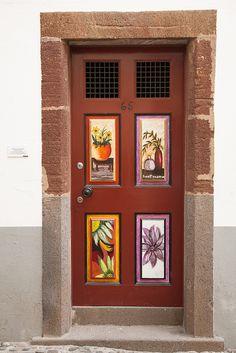 Rua de Santa Maria N. 65, Funchal, Madeira