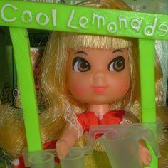 Liddle Kiddle Lemon Striddle